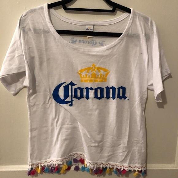 Corona Brand Top
